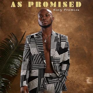 AUDIO | King Promise ft Simi-Selfish  Mp3 (Audio Download)