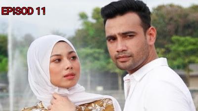 Tonton Drama Maaf Tak Indah Episod 11