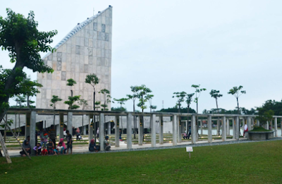 Islamic Center Tulang Bawang Barat