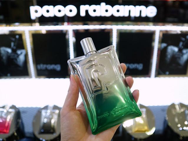 Dangerous Me Perfume Review