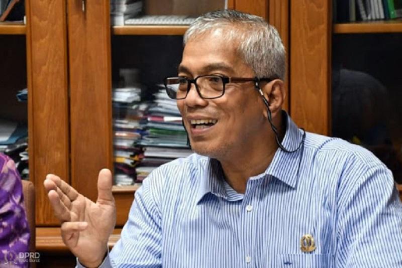 Abdul Hadi : Dari Peringatan Hardiknas PR Masih Banyak
