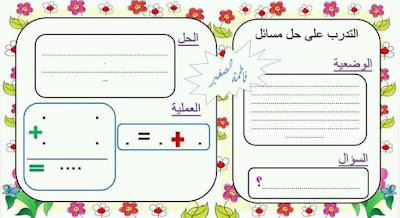 9 - التدريب على حل المسائل س1