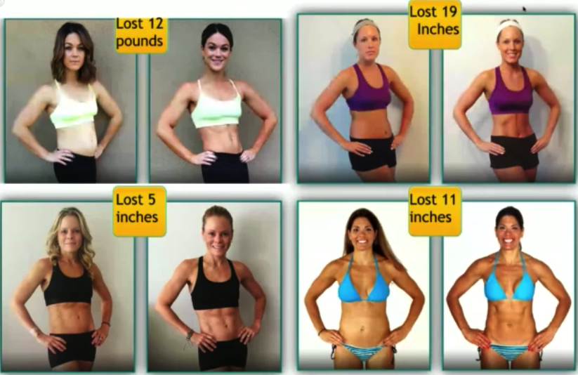 Motivational Mom: 21 Day Fix Extreme