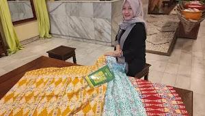Corak dan Motif Batik Riau Beragam dan Unik
