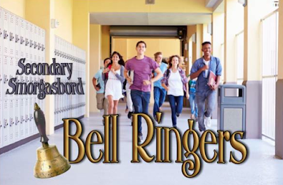 Suggestions for getting started with bellringers in the secondary classroom
