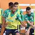Palmeiras confia em retomada da defesa para manter perseguição ao time Flamengo.