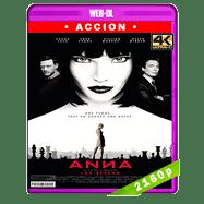 Anna: El peligro tiene nombre (2019) HDR WEB-DL 2160p Latino