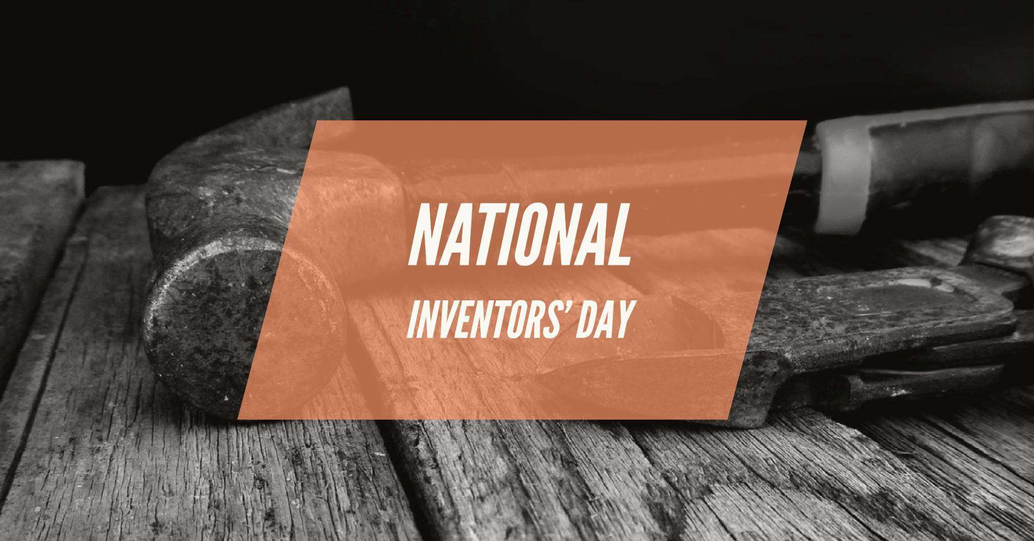 National Inventors' Day Wishes Sweet Images