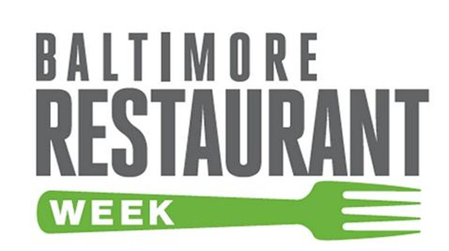 Baltimore Restaurant Week February  Menus