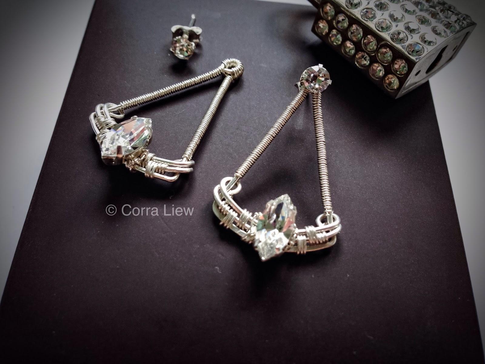 de Cor\'s Handmades - Malaysia Handmade Jewelry: Malaysia Wire ...