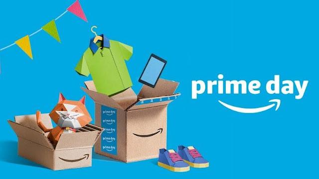 Amazon Prime Day 2020 começará no dia 13 de Outubro