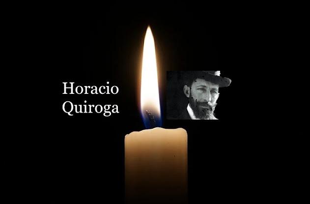 De Horacio Quiroga
