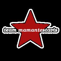 Logo de la Team Mamantestavis pour l'événement We Love Prema