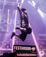 Def Con Dos, festardor 2017