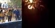 Los Sicarios de El CJNG queman vivo a El Pez, líder de La Nueva Familia Michoacana