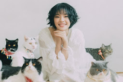 BNK48 Cherprang to hold fan meeting with her 5 cats