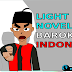 Light novel  Indonesia barokah Si Mansyur