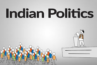 How Indian political system work