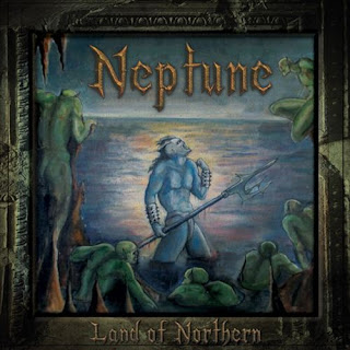 "Neptune - ""The Horse"" (video) from the album ""Land of Northern"""