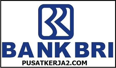 Loker SMA Sederajat Balikpapan Bank BRI Oktober 2019