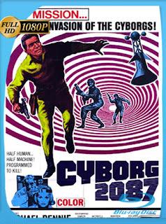 Cyborg 2087 [1966] HD [1080p] Latino [GoogleDrive] SilvestreHD