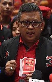 PDIP Berubah Pikiran, Kini Setuju TAP MPRS Pembubaran PKI Masuk RUU HIP