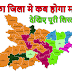 bihar vidhan sabha election date 2020 list of all district