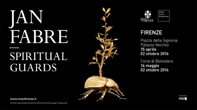 Firenze-Jan-Fabre-mostra-2016