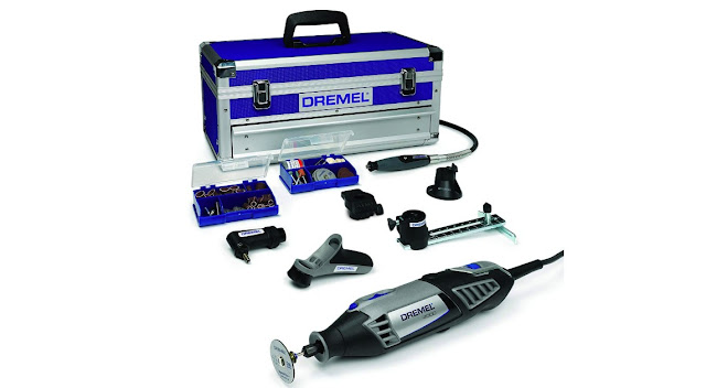 Dremel Platinum Edition 4000-6/128