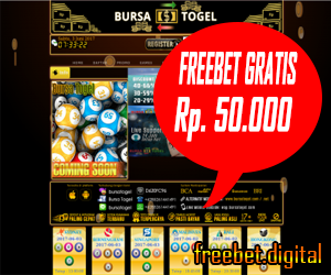 Freebet BursaTogel