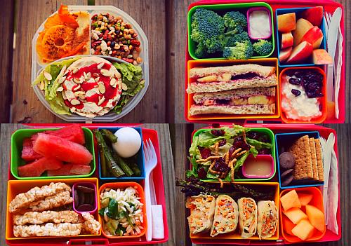 zoetedagdromen: lunch box inspiratie