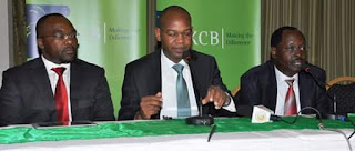 KCB management team
