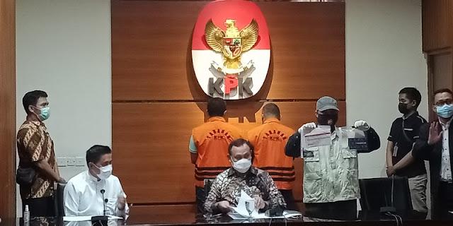 Walikota Tanjungbalai Masih Diperiksa Intensif, Penyidik KPK Dan Pengacara Dijebloskan Ke Rutan