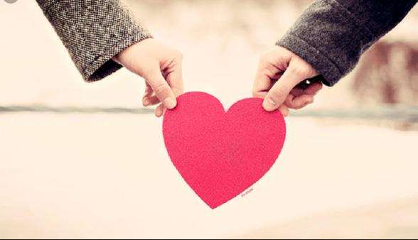Perkiraan Waktu Yang di Butuhkan Untuk Jatuh Cinta