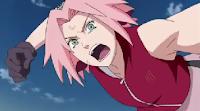 Naruto Shippuuden - Episódio 406