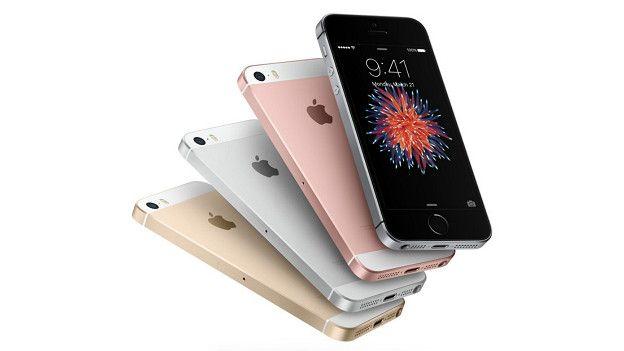 Todo sobre el nuevo iPhone SE