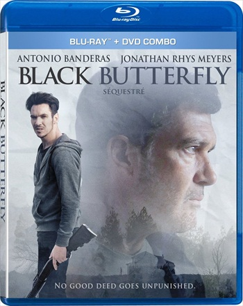Black Butterfly 2017 English Bluray Movie Download