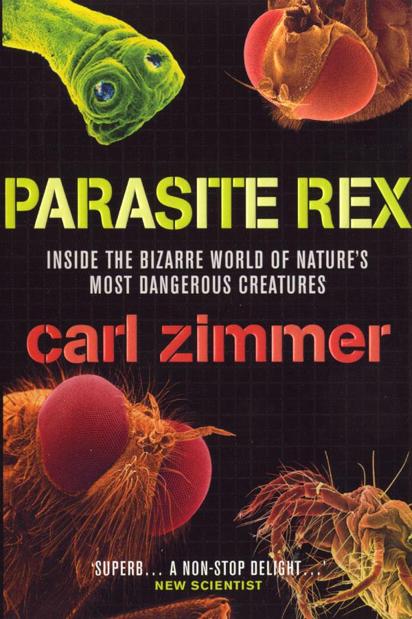 Agymosó paraziták