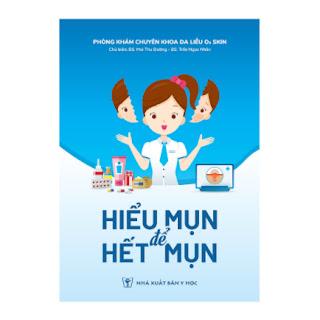 Hiểu Mụn Để Hết Mụn ebook PDF-EPUB-AWZ3-PRC-MOBI