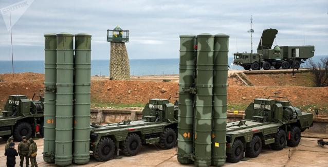 Τελεσίγραφο της Ουάσιγκτον προς την Άγκυρα: Διορία μέχρι τις 31 Ιουλίου να ακυρώσετε τους S- 400