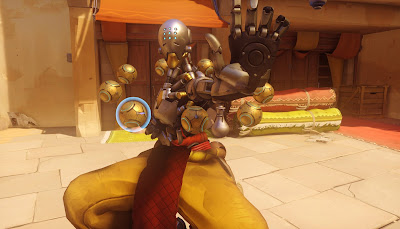 Download Overwatch Highly Compressed