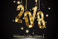 Gambar Tahun Baru 2018 - 18