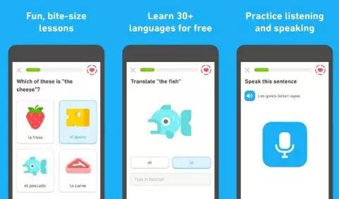 Aplikasi Belajar Bahasa Inggris Terbaik untuk Android-2