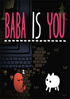 Baba Is You Thumb