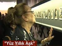 100. Yıldönümü Sinema Sergisi İstanbul'da Açıldı