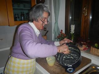 Risultati immagini per casa val di sasso guiglia Maria Bignami