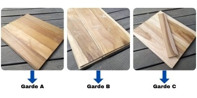 Jual lantai kayu berkualitas baik Kota Purwokerto