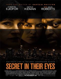 Secret in Their Eyes (Secretos de una obsesión) (2015) [Vose]