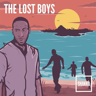 Shakka The Lost Boys