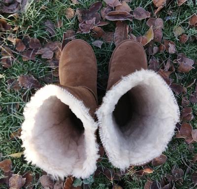 Bearpaw laarzen kopen